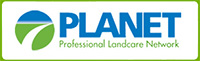 Planet profressional Landcare Network Member